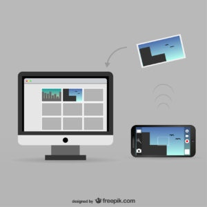 What is a client portal?