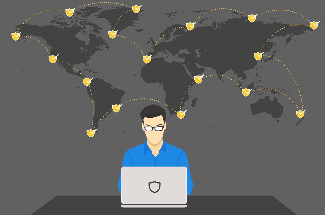 virtual data rooms security