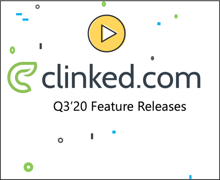 Q3.20 Feature Requests