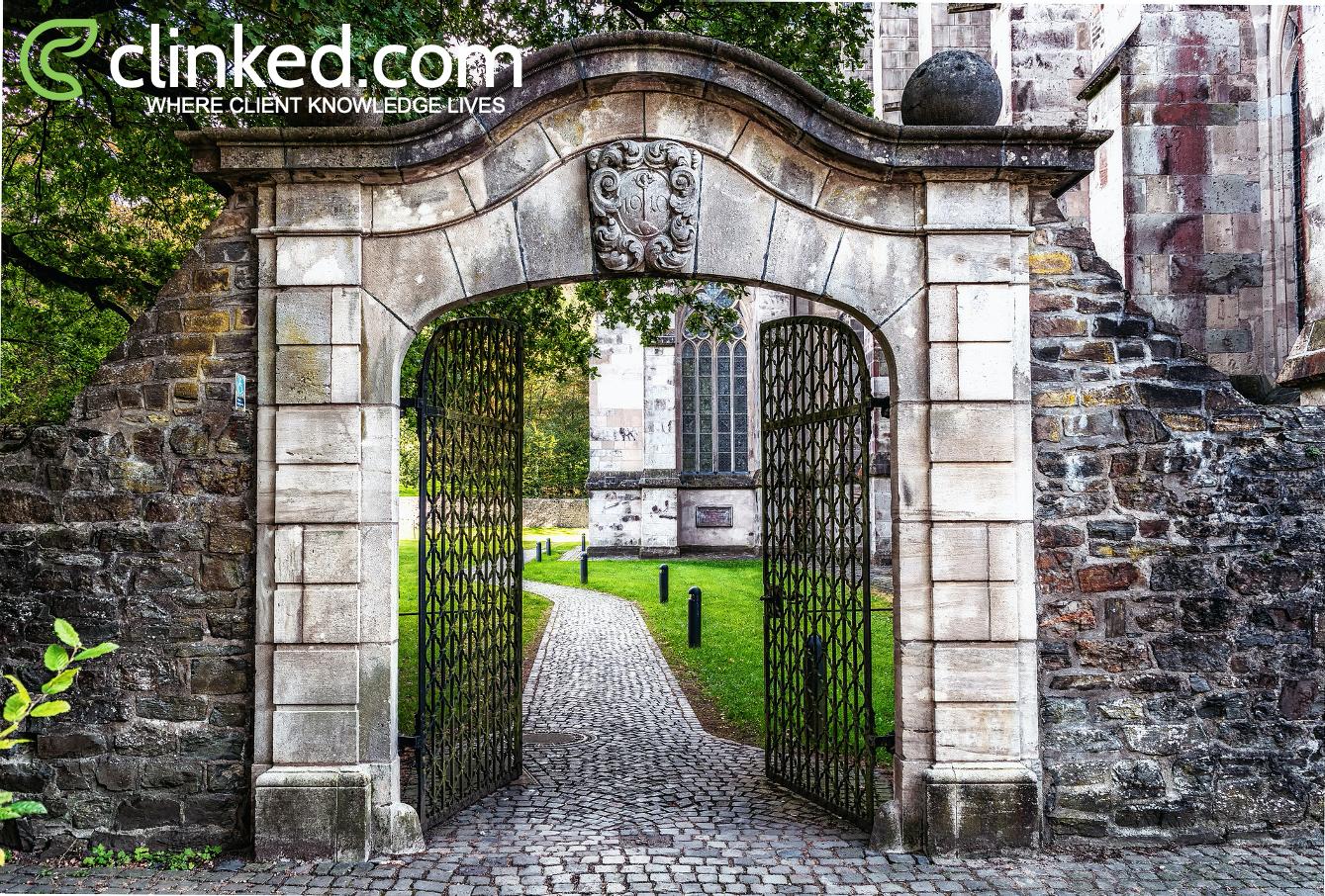 Contracts: Open the Door to Client Success