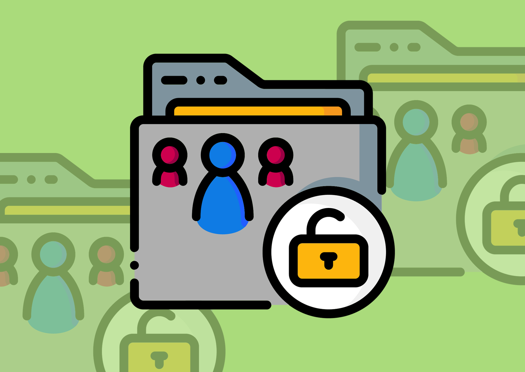 Top Tips For Securely Sharing Files With Clinked
