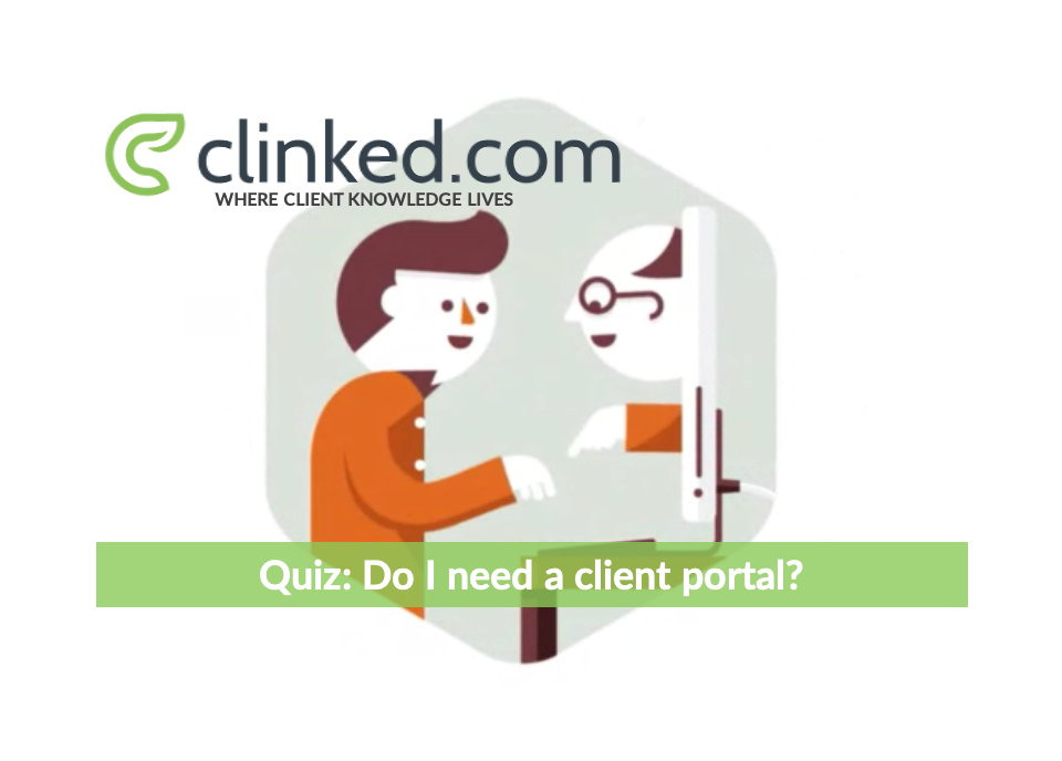 Is a client portal right for your organisation?